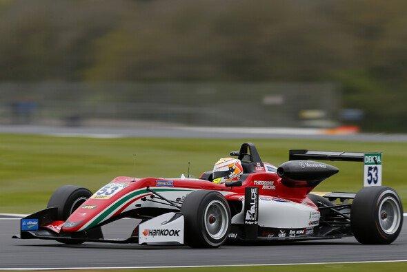 Foto: FIA F3 Media