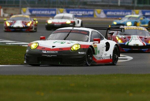 Die GTE-Wagen sollen ab 2018 mehr Aufmerksamkeit erhalten - Foto: Porsche