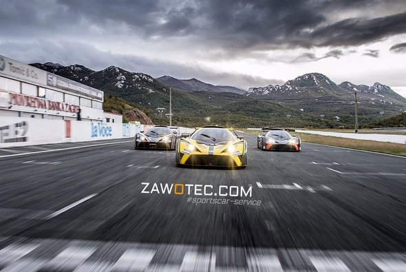 ZaWotec #sport kehrt zurück in die X-BOW Battle - Foto: ZaWotec GmbH