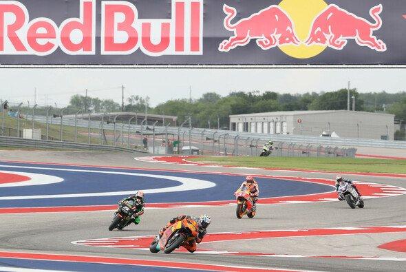 Marc Marquez ist in Austin ungeschlagen - Foto: KTM
