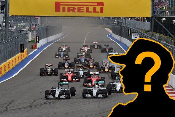 Gesucht: Der Russland-Spezialist unter den aktiven Fahrern - Foto: Motorsport-Magazin.com