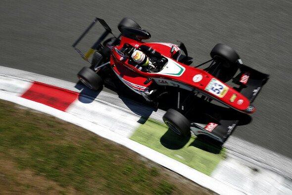 Ferrari verpflichtet Callum Ilott für sein Nachwuchsprogramm - Foto: FIA F3