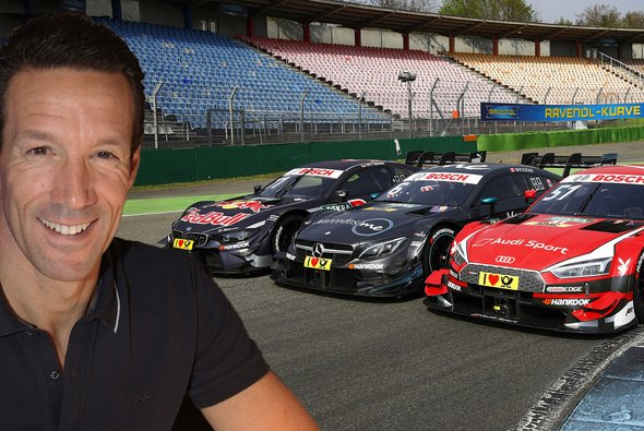 Manuel Reuter analysiert die Regel-Revolution in der DTM - Foto: Motorsport-Magazin.com