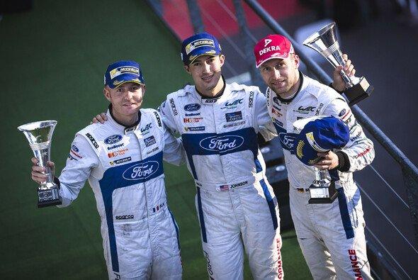 Foto: Ford Chip Ganassi Racing
