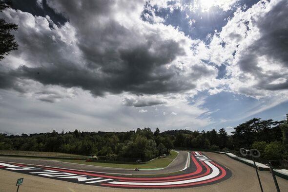 Das Wetter sorgte für eine Absage des zweiten Imola-Laufs - Foto: Honda