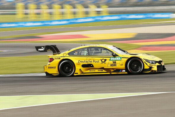 Timo Glock blieb am Lausitzring ohne Punkte - Foto: DTM