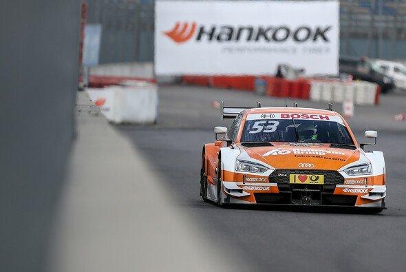 Die DTM-Saison 2018 geht auf dem Lausitzring in die zweite Runde - Foto: DTM