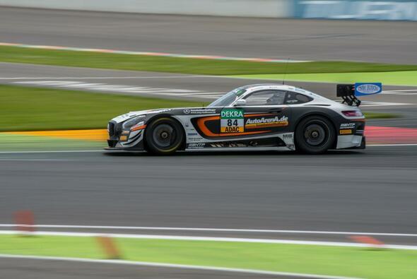 Foto: HTP Motorsport