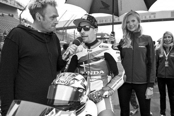 Die MotoGP-Welt trauert um Nicky Hayden - Foto: Honda