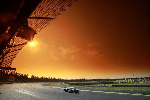 Dennis Marschall fuhr auf dem Lausitzring seine ersten Punkte ein - Foto: Gruppe C GmbH