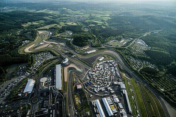 Kostenlose Corona-Tests in der Nähe des Nürburgrings möglich - Foto: Porsche