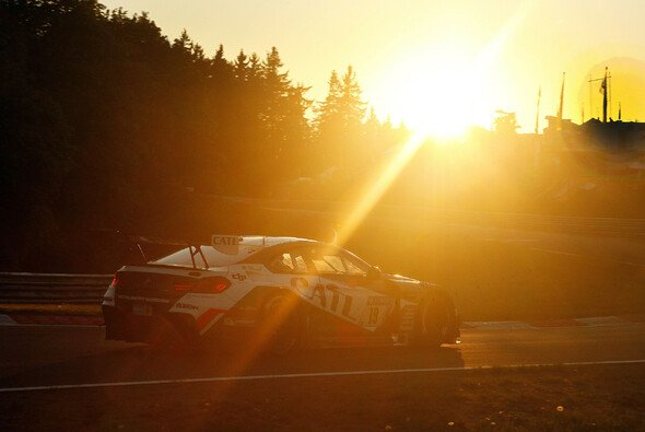 Gehen die Lichter für die GT3-Fahrzeuge bald aus? - Foto: BMW