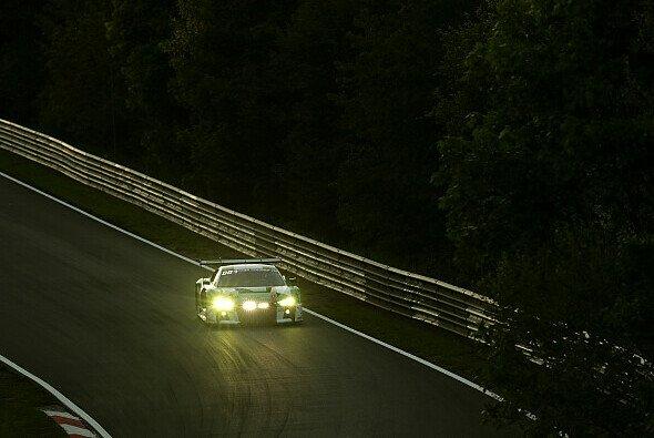 Großes Pech für den Land-Audi #29 - Foto: Audi