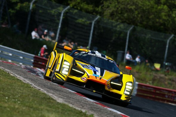 Die Scuderia Cameron Glickenhaus will nach dem Nürburgring auch Le Mans erobern - Foto: 24h Media