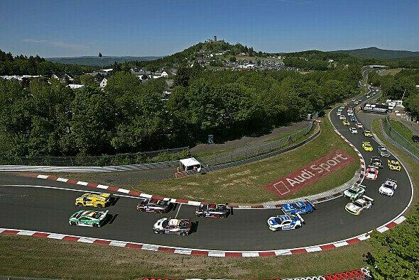Die Langstrecken-Meisterschaft auf dem Nürburgring erhält eine neue Führung - Foto: Audi