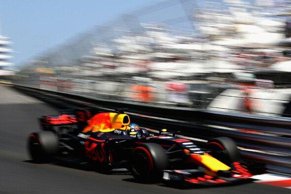 Red Bull hat für den Monaco GP 2018 die aggressivste nur mögliche Reifenwahl getroffen - Foto: Red Bull