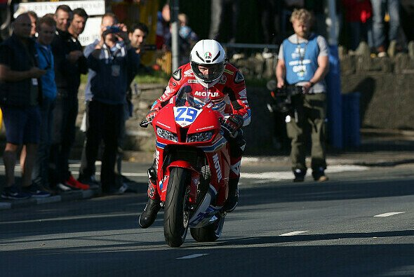 Foto: Isle of Man TT