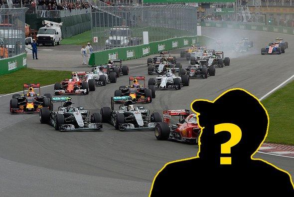 Welcher Fahrer ist statistisch gesehen der Beste in Kanada? - Foto: Motorsport-Magazin.com