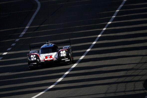 Porsche strebt in Le Mans den dritten Sieg in Folge an - Foto: Porsche