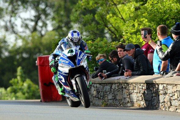 Die Isle of Man wird wieder zum Mittelpunkt der Motorrad-Welt - Foto: BMW Motorrad Motorsport