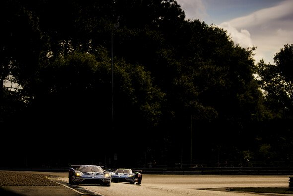 Mücke bereit für WEC-Saisonhighlight - Foto: Ford Chip Ganassi Racing