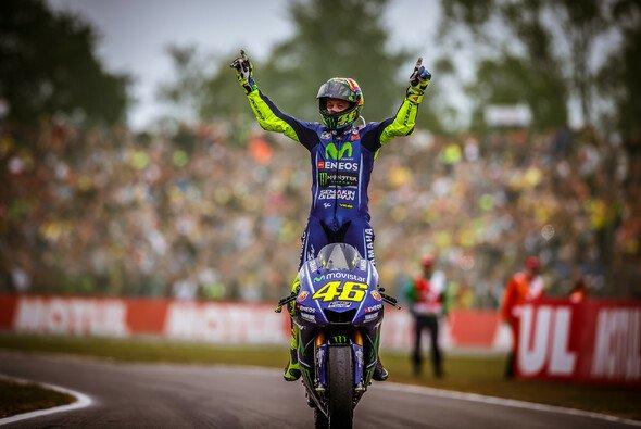 Yamahas letzter Sieg ist ein Jahr her - Foto: gp-photo.de/Ronny Lekl