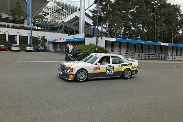 Foto: Motorsport-Magazin.com