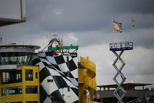 Die MotoGP bleibt am Sachsenring - Foto: Tobias Linke