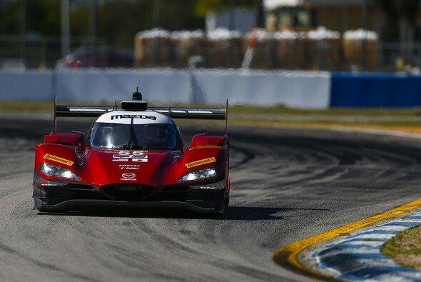 Mazdas DPi wird ab 2018 von Joest Racing eingesetzt - Foto: LAT Images