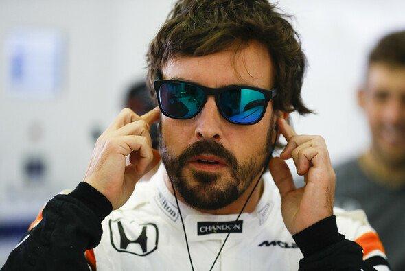 Fernando Alonso könnte McLaren verlassen - Foto: LAT Images
