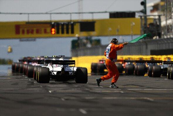 Wie lange gibt es die Formel 1 noch in dieser Form? - Foto: LAT Images