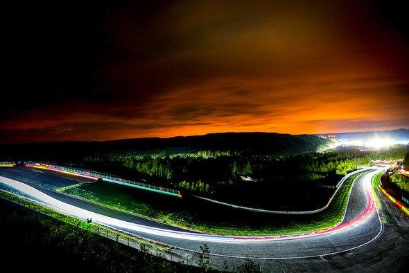 Das 24-Stunden-Rennen von Spa-Francorchamps im Livestream - Foto: Gruppe C GmbH
