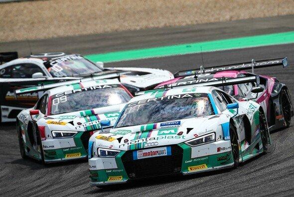 Foto: Montaplast by Land-Motorsport