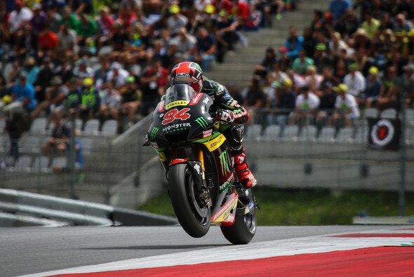 Jonas Folgers Rennen war viel zu schnell vorbei - Foto: Tobias Linke