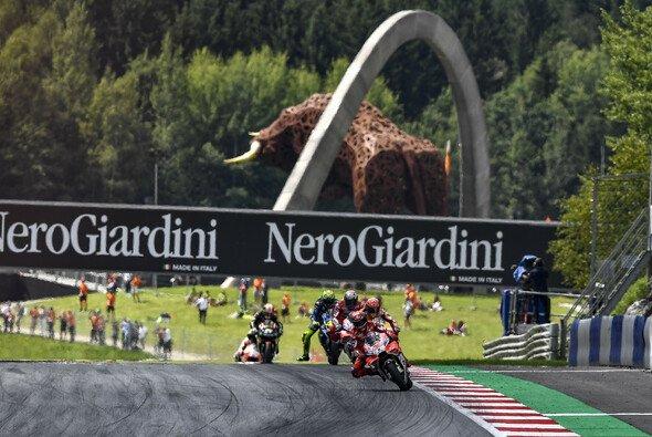 Für das Heimrennen in Österreich baut Servus TV sein Programm aus - Foto: Ducati