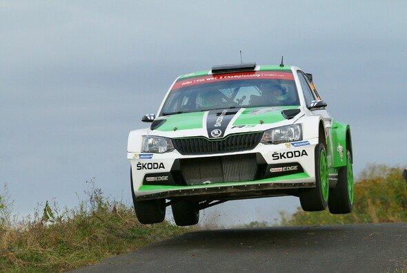 Der ADAC kann auf leistungsstarke Partner und Sponsoren zählen - Foto: ADAC Rallye Deutschland