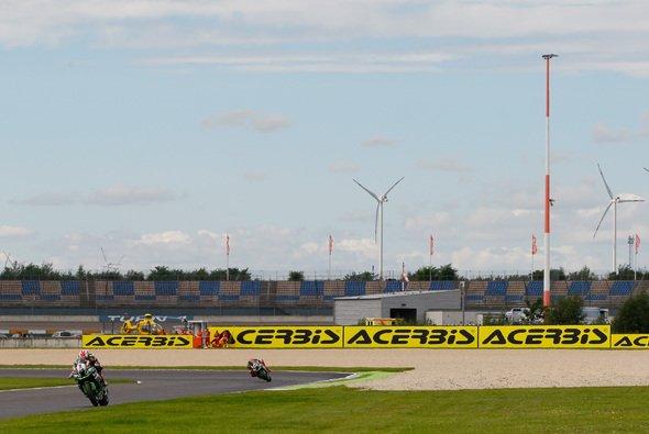 Vom Lausitzring aus geht es für die Superbike-WM weiter nach Portimao - Foto: WSBK