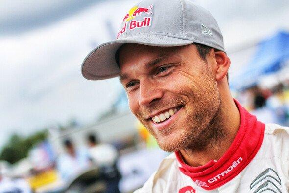 Andreas Mikkelsen startet in Spanien, Wales und Australien für Hyundai - Foto: Citroen