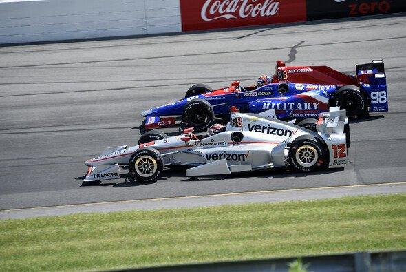 Der IndyCar-Kalender für 2018 wurde veröffentlicht - Foto: LAT Images