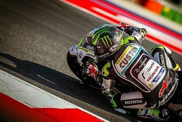 Die MotoGP ist zu Gast in San Marino - Foto: Ronny Lekl