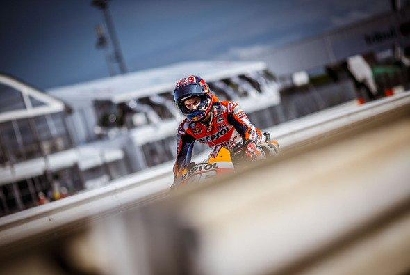 Misano ist eine beliebte Strecke im MotoGP-Fahrerlager - Foto: Ronny Lekl