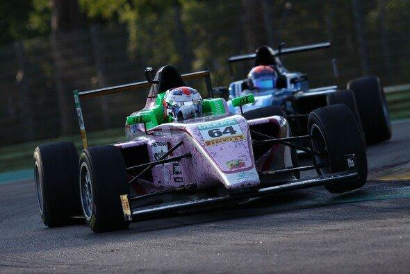 Foto: BWT Mücke Motorsport