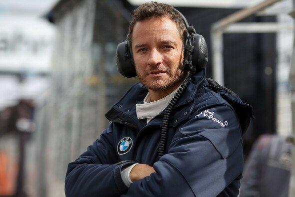 Timo Scheider steigt 2018 ins ADAC GT Masters ein - Foto: BMW Motorsport