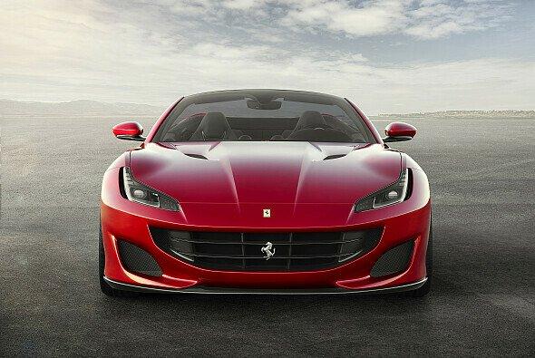Das Ferrari-Portfolio könnte sich um einen SUV und einen Elektro-Flitzer erweitern - Foto: Ferrari