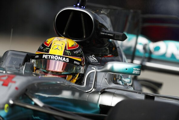 Hamilton kann seinen WM-Vorsprung auf Vettel in Malaysia beträchtlich ausbauen - Foto: LAT Images
