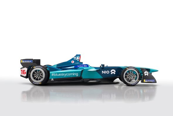 Foto: NIO Formula E Team