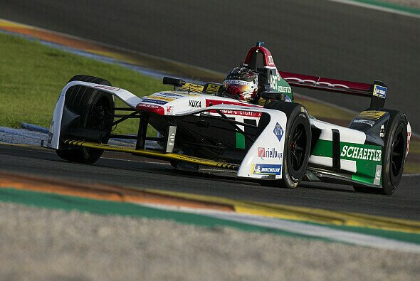 Foto: Audi Motorsport
