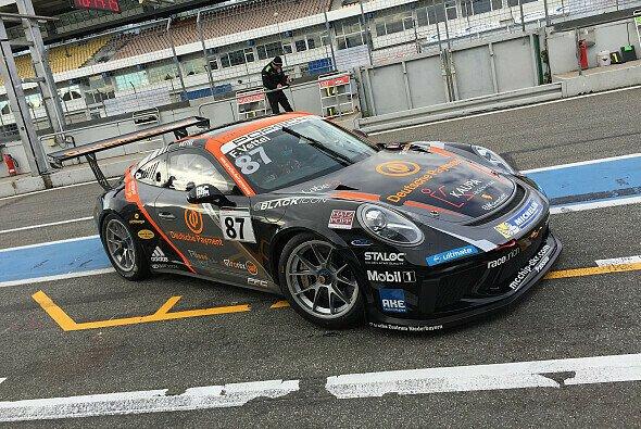 Foto: Huber Racing