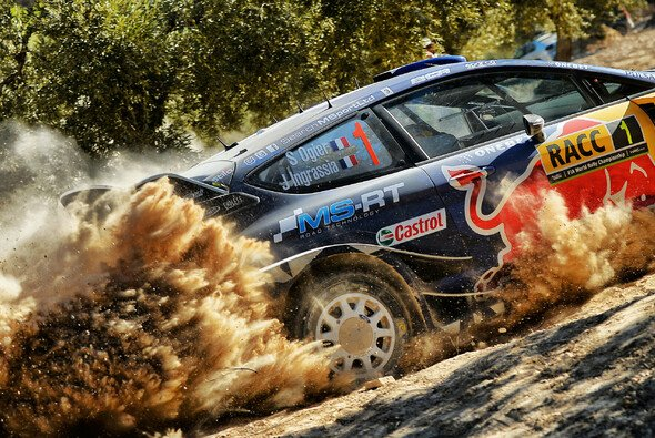 Foto: M-Sport