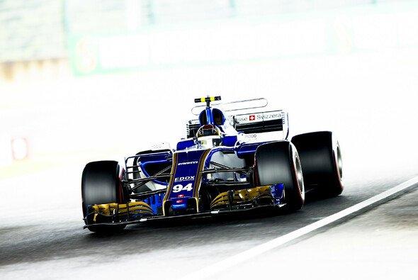 Fährt Pascal Wehrlein 2018 noch in der Formel 1? - Foto: LAT Images